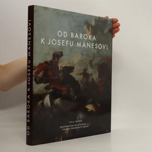náhled knihy - Od baroka k Josefu Mánesovi