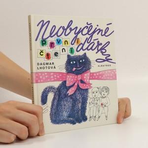 náhled knihy - Neobyčejné dárky
