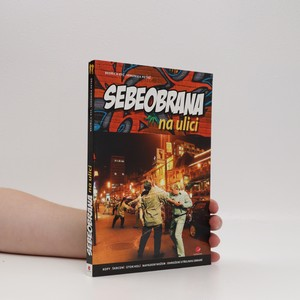 náhled knihy - Sebeobrana na ulici
