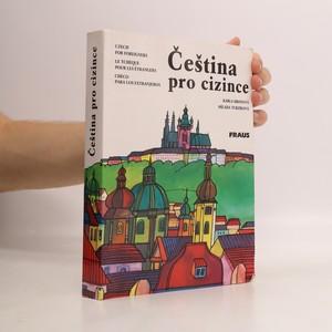 náhled knihy - Čeština pro cizince