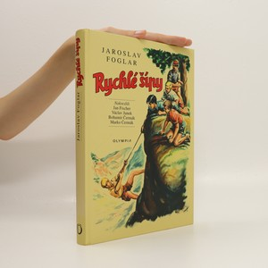 náhled knihy - Rychlé šípy