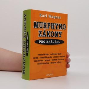 náhled knihy - Murphyho zákony pro každého