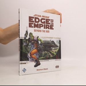 náhled knihy - Star Wars: Edge of the empire. Beyond the Rim