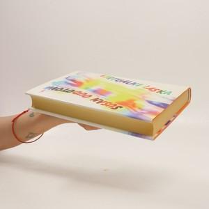 antikvární kniha Virtuální láska, 1998