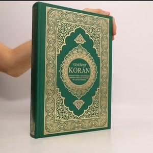 náhled knihy - Vznešený Korán