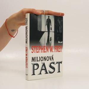 náhled knihy - Miliónová past
