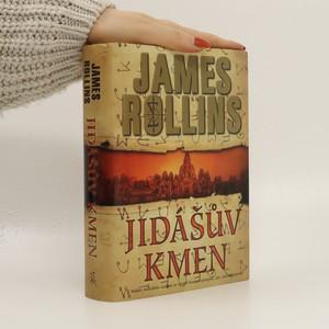 náhled knihy - Jidášův kmen : román o Sigma Force