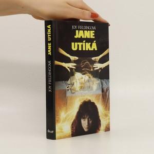 náhled knihy - Jane utíká