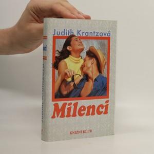náhled knihy - Milenci