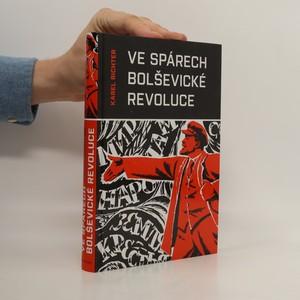 náhled knihy - Ve spárech bolševické revoluce