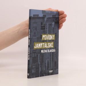 náhled knihy - Povídky jamrtálské