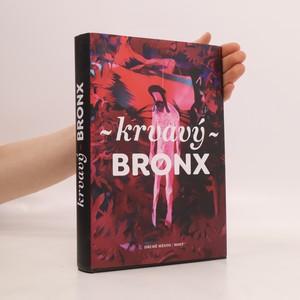 náhled knihy - Krvavý Bronx
