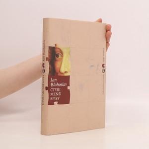 náhled knihy - Čtyři menší spisy