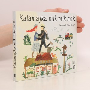 náhled knihy - Kalamajka mik mik mik