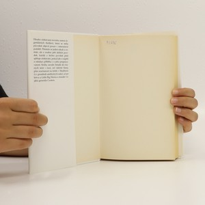 antikvární kniha Kvintet, 2001