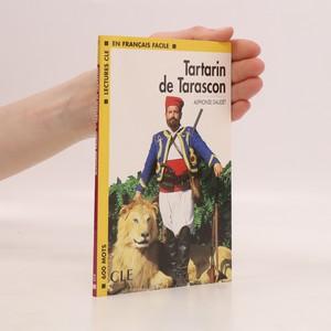 náhled knihy - Tartarin de Tarascon