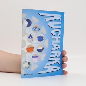 náhled knihy - Kuchařka