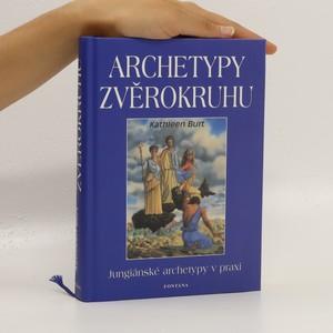 náhled knihy - Archetypy zvěrokruhu