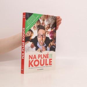 náhled knihy - Na plné koule