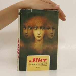 náhled knihy - Alice