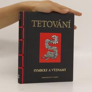 náhled knihy - Tetování : symboly a významy