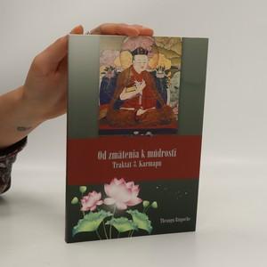 náhled knihy - Od zmatenia k múdrosti. Traktát 3. Karmapu