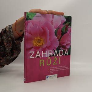 náhled knihy - Zahrada růží