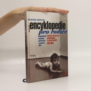 náhled knihy - Encyklopedie pro rodiče