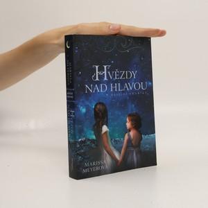 náhled knihy - Hvězdy nad hlavou