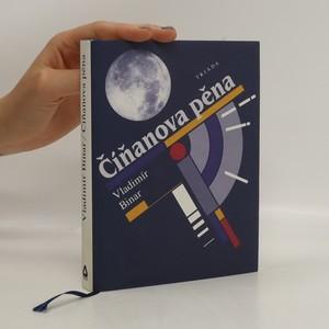 náhled knihy - Číňanova pěna