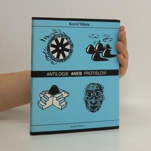 náhled knihy - Antilogie aneb Protisloví