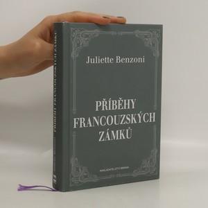 náhled knihy - Příběhy francouzských zámků