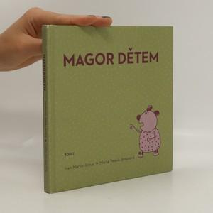náhled knihy - Magor dětem : 1982-1986