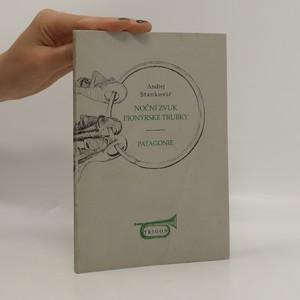 náhled knihy - Noční zvuk pionýrské trubky