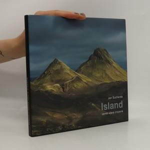 náhled knihy - Island. Země včera zrozená