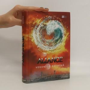 náhled knihy - Aliance