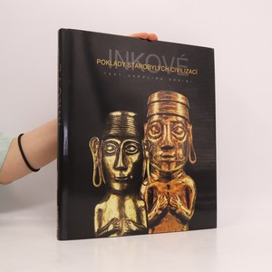 náhled knihy - Inkové