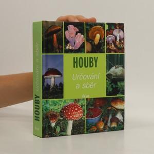 náhled knihy - Houby : určování a sběr