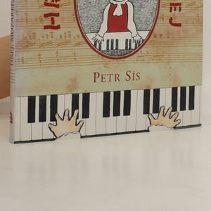 náhled knihy - Hrej, Mozarte, hrej