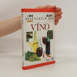 náhled knihy - Víno