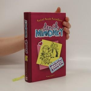 náhled knihy - Deník mimoňky. Příběhy z neslavnýho života