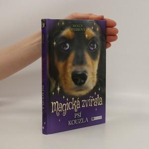 náhled knihy - Magická zvířata. Psí kouzla