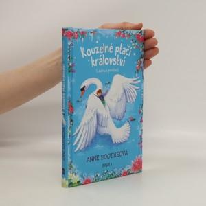 náhled knihy - Kouzelné ptačí království. Ledové prokletí