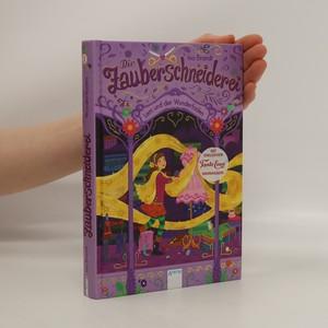 náhled knihy - Leni und der Wunderfaden: Die Zauberschneiderei