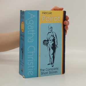náhled knihy - Hercule Poirot : the complete short stories