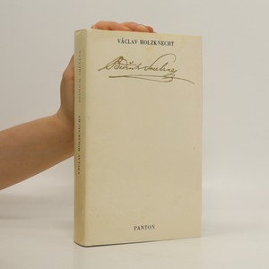 náhled knihy - Bedřich Smetana: Život a dílo