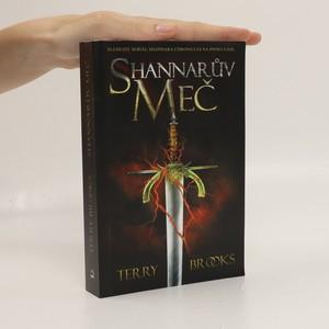náhled knihy - Shannarův meč