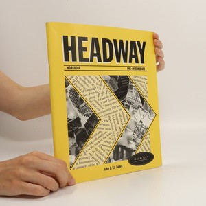 náhled knihy - Headway : pre-intermediate - workbook