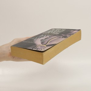 antikvární kniha Postmortem, 1992