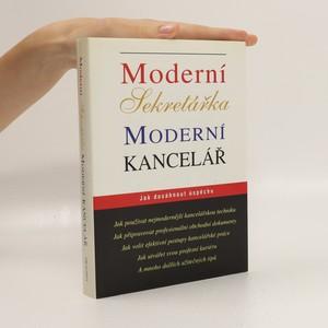 náhled knihy - Moderní sekretářka, moderní kancelář